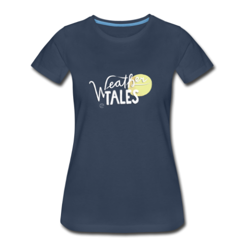 WeatherTales Shirt Female Front