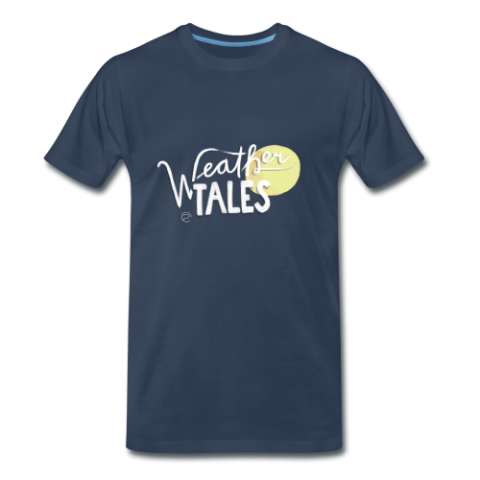 WeatherTales Shirt Male Front